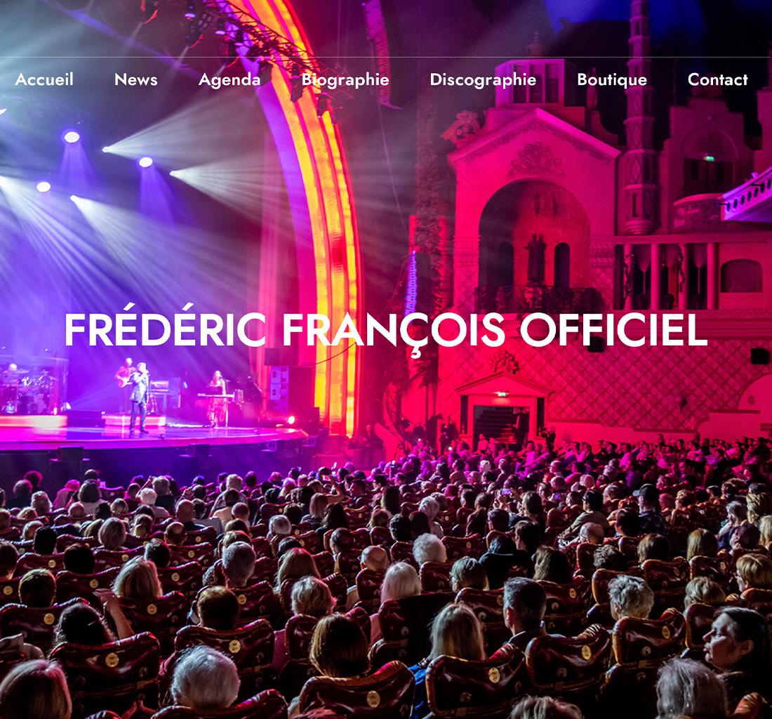 Frédéric François